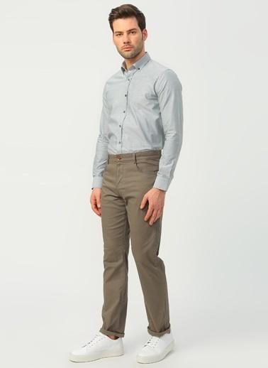 Fabrika Comfort Fabrika Comfort Haki Chıno Pantolon Haki